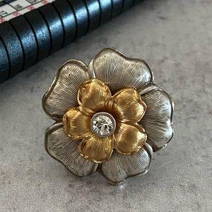 Brighton Flower Ring Gorgeous!